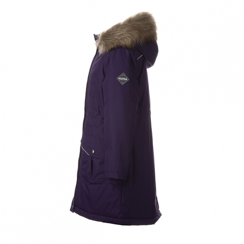 HUPPA зимняя куртка - парка Mona 2 для девочки подростка