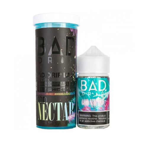 Жидкость Bad Drip 60 мл God Nectar Iced Out