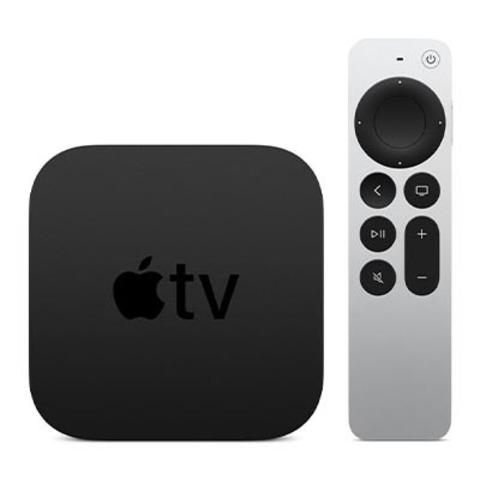 Apple TV 4K, 64 ГБ (2021)