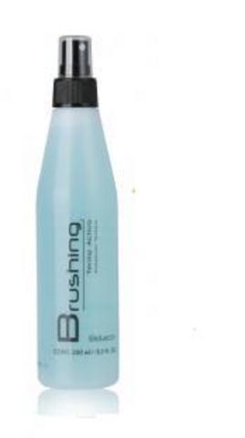 Лосьон для укладки Brushing Salerm Cosmetics, 250 мл.