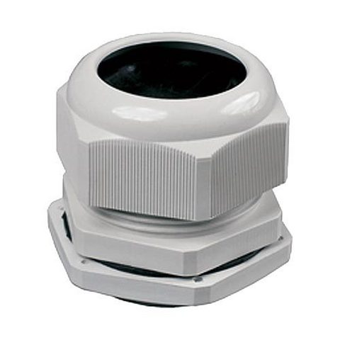 Сальник PG 16 диаметр проводника 10-14 мм IP54 TDM