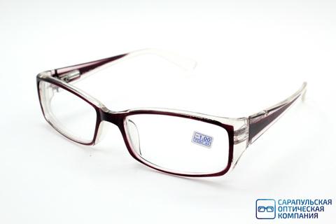 Очки готовые для зрения ELIFE E1019 C9