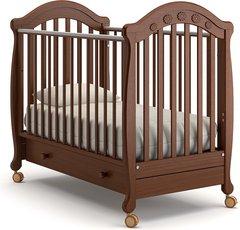 Кровать детская Джозеппе орех