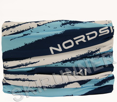 Баф Nordski Stripe Seaport