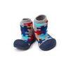 Детская анатомическая обувь (рекомендации ортопеда)