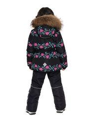 Комплект зимний для девочки