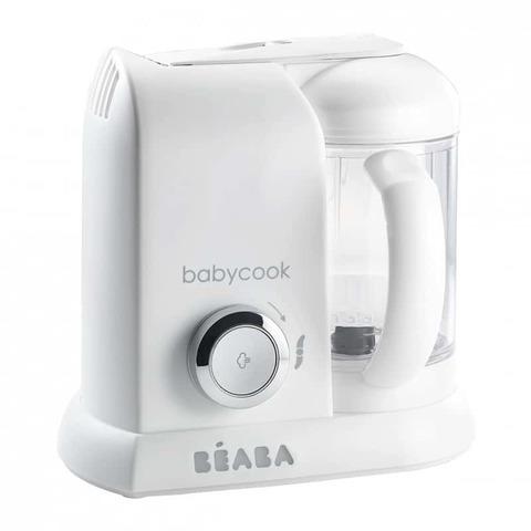 Блендер-Пароварка Beaba Babycook Solo