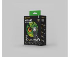 Armytek Wizard C2 Pro Magnet USB XHP50.2