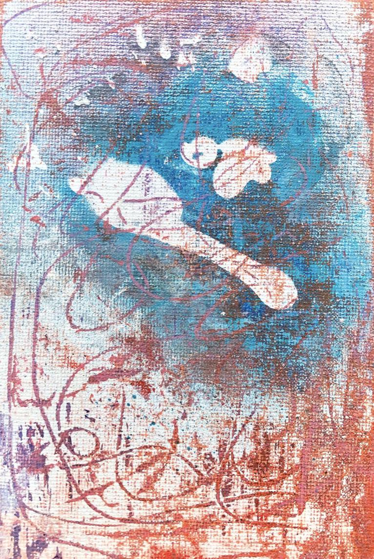 Haunted Graffiti
