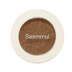 Тени для глаз и бровей The Saem Saemmul Single Shadow Shimmer BR10 2 гр