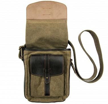 Сумка MARSEL с карманом для ношения оружия Стич Профи