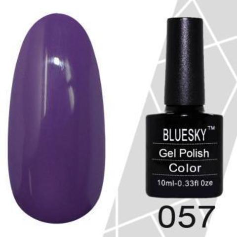 Bluesky, Гель-лак M57