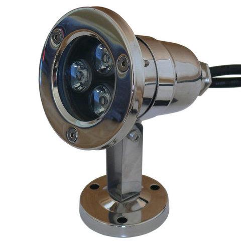 Светильник с пультом для пруда и сада Pondtech 992 LED1 (RGB)