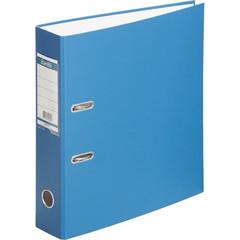 Папка-регистратор Bantex Economy 70 мм темно-синяя