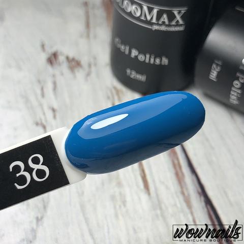 Гель-лак BlooMaX 38