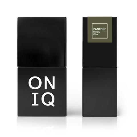 OGP-216 Гель-лак для покрытия ногтей. Pantone: Military Olive