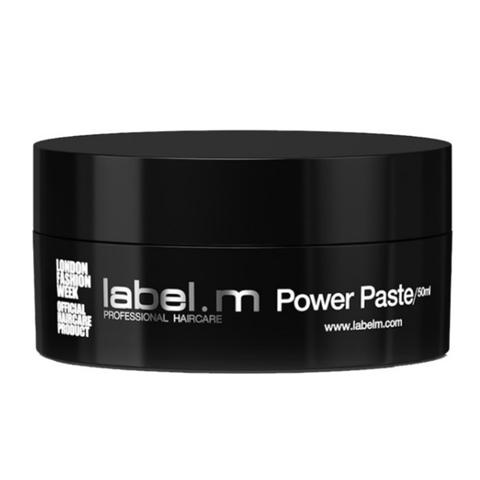 LABEL.M Complete: Паста текстурирующая (Power Paste)