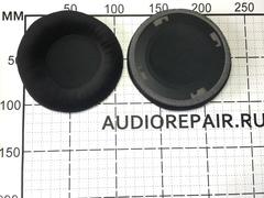 Амбушюры AKG K701, Q702, K601, Q701 (Черный)