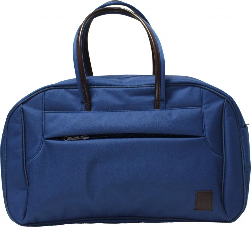 Дорожные сумки Сумка Bagland Тунис 34 л. Синий (0039066) fc09bc726c8f8212248df25f0b6c4f24.JPG