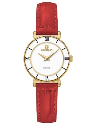 Часы женские Hanowa 16-6053.02.001 Splash