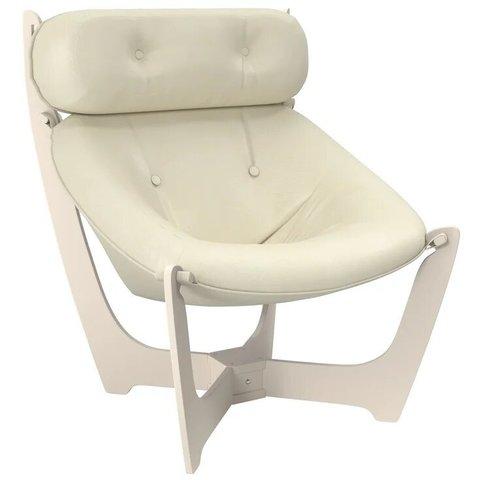 Кресло для отдыха Комфорт Модель 11 дуб шампань/Dundi 112