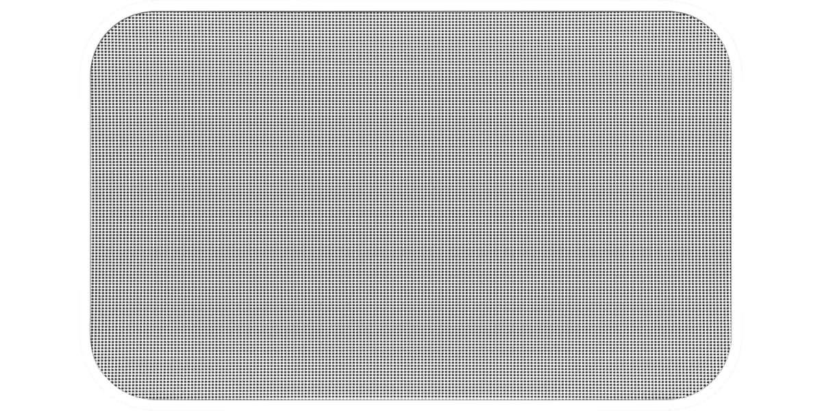 Сменная решетка для колонок SONOS Grille Outdoor Replacement
