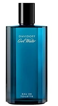 Davidoff Cool Water for Men EDT