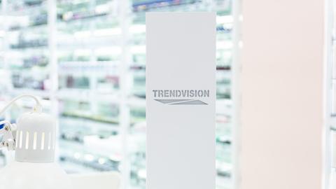 Рециркулятор TrendVision Тайфун 1-15