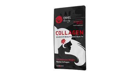 Коллаген в таблетках ENHEL beauty (60 шт)