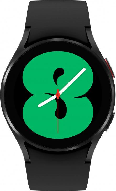 Galaxy Watch 4 Умные часы Samsung Galaxy Watch 4 44mm Black (черный) black1.jpeg