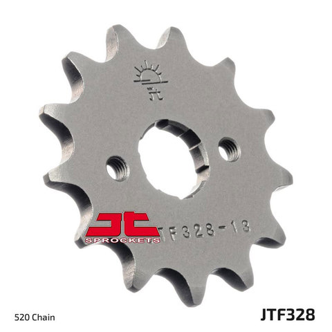 Звезда JTF328.13
