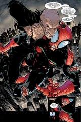Совершенный Человек-паук. Том 1. Сам себе враг (Б/У)