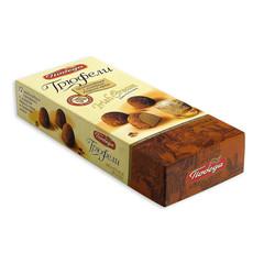 Шоколадные трюфели Победа Irish cream 180 г