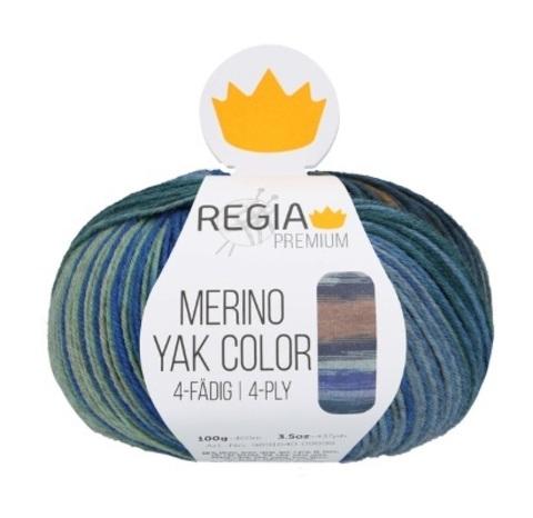 Merino Yak Color купить