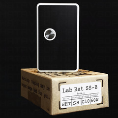 Billet Box Lab Rat SS-B