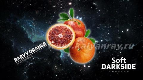 Darkside Soft Barvy Orange