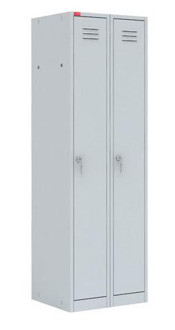ШРМ-22-М/800 Шкаф для одежды (1860*800*500)