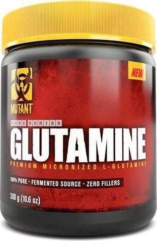 Глютамин Mutant Core Series Glutamine
