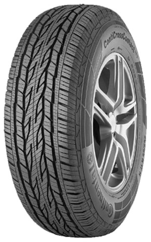 Continental Conti Cross Contact LX2 R17 225/65 102H FR