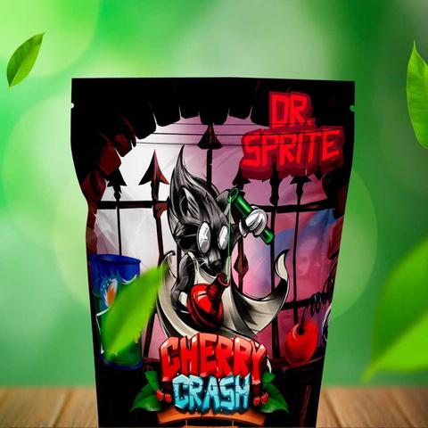 Dr. Sprite by Cherry Crash 75мл
