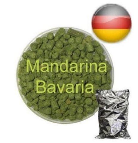Хмель Мандарина Бавария (Mandarina Bavariya), α-8.1%