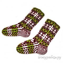 Джурабы носки женские 0125