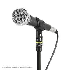 Gravity MS CLMP 25 холдер держатель для микрофона (24-35 мм)