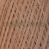 Пряжа Камтекс Денди (Мерсеризованный хлопок-100%) 005 (капучино)