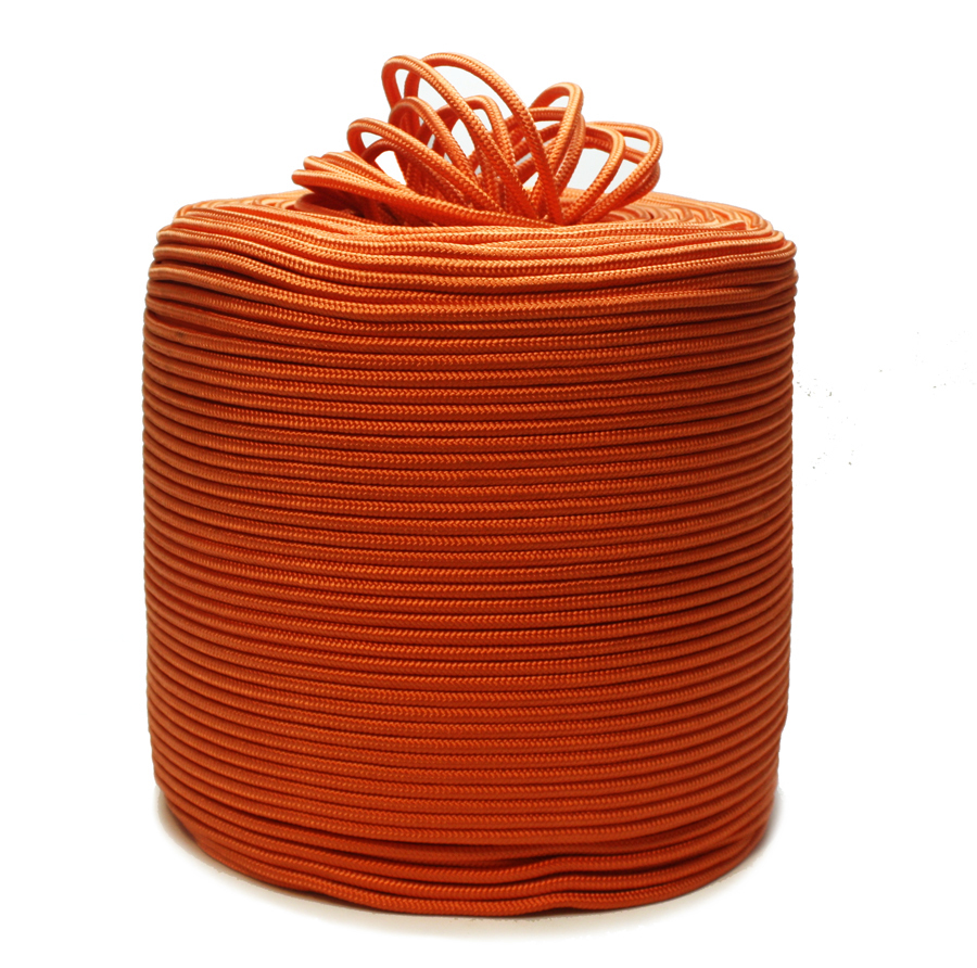Репшнур цветной 7мм