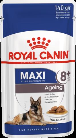 Royal Canin MAXI AGEING 8+ для собак крупных пород старше 8 лет