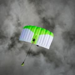 парашют Кракен