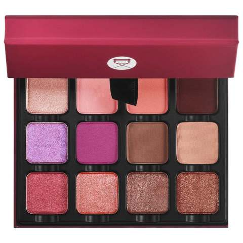 Viseart Rose Edit palette