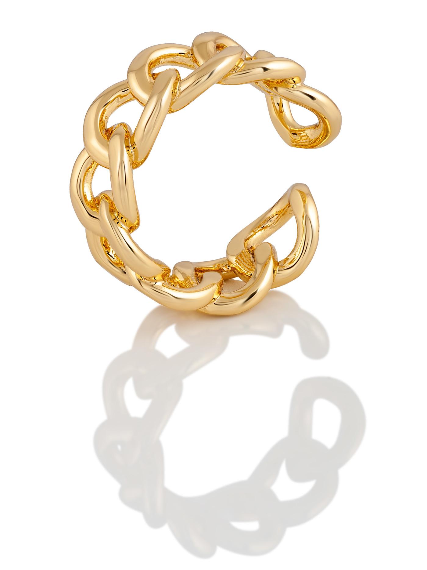 Дизайнерское кольцо в подарочной коробке