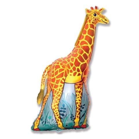 Фигура Жираф, 117 см